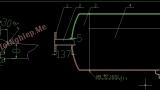 Vỏ thùng Chứa khí với áp suất lớn nhất trong thùng khoảng 5 at