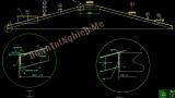 Quy trình công nghệ hàn kết cấu bồn lên men TK3106