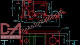 Thiết kế quy trình gia công chi tiết thân thủy lực H38