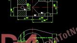 Thiết kế quy trình gia công chi tiết thân ba ngả H42