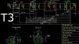 Thiết kế quy trình gia công chi tiết trục vít T3
