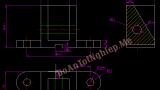 Thiết kế quy trình công nghệ gia công chi tiết thân đỡ