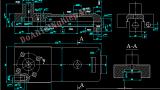 Thiết kế quy trình công nghệ gia công chi tiết bàn dao máy bào