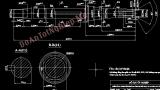 Thiết kế quy trình công nghệ gia công chi tiết trục vít