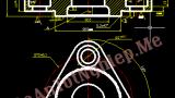 Thiết kế quy trình công nghệ gia công chi tiết bạc giữ dầu