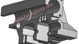 Gia công – Thiết kế quy trình công nghệ gia công chi tiết Thân ụ động