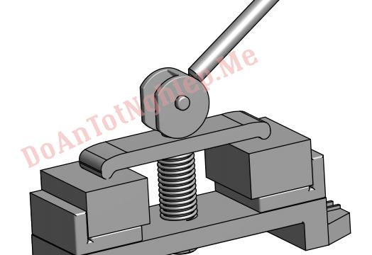 4 cơ cấu đồ gá định vị kẹp chặt chi tiết