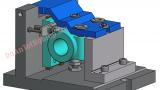 Tính toán thiết kế chế tạo đồ gá khoan lỗ trên các bề mặt khác nhau. Thiết kế quy trình công nghệ gia công chi tiết thân đồ gá, phiến dẫn, ke gá