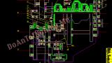 Kiểm nghiệm bộ truyền động thuỷ lực GSR-30/5,7 APEEW trên đầu máy D11H