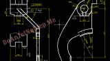 Thiết kế quy trình công nghệ gia công chi tiết giá đỡ C3