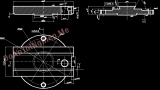 Thiết kế công nghệ gia công đế dưới bàn trượt phụ máy tiện CZ26407